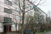 2-х комн. кв. 45 кв.м, г. Домодедово, пос. санатория Подмосковье, 13 - Фото 1