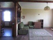 Дом с участком для ПМЖ или Дачи д. юркино МО - Фото 4
