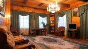 Коттедж с красивым интерьером, с баней и бильярдом в Токсово - Фото 2