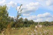Земельный участок 12 соток, Дмитровский район, Габовское с/п, д.Удино, - Фото 1