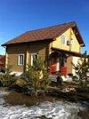 Обжитый дом около реки 65 км по Калужскому, Киевскому направлению - Фото 1
