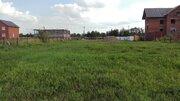 Земельный участок в деревне Воронино - Фото 1
