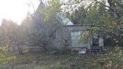 Дом из бруса, 9 соток. 50 км от МКАД - Фото 2