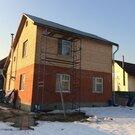 Продается кирпичный дом в Манихино - Фото 3