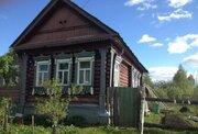 Продажа дома, Савино, Савинский район - Фото 1
