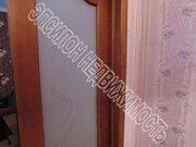 Продается 3-к Квартира ул. Сергеева проезд, Купить квартиру в Курске по недорогой цене, ID объекта - 317796724 - Фото 11