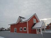 Дом новый 150 м2 двухэтажный по новорижскому шоссе - Фото 2