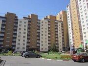 3-х комнатная квартира ул. Советская, д. 50.
