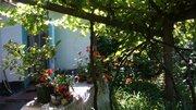 Пол дома на Радиогорке.Отдельный вход и двор.Море. - Фото 1