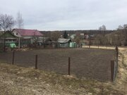 Продаётся участок 5 соток в д. Ваулово Чеховского района - Фото 2