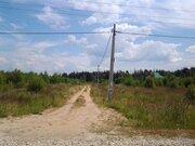 Продается земельный участок, Мерлеево, 15 сот - Фото 3