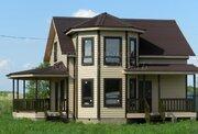 Продаю новый дом в с. Красное - Фото 2