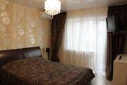 Сдам посуточно квартиру евро-класса в Нижнем Новгороде, Квартиры посуточно в Нижнем Новгороде, ID объекта - 314142479 - Фото 3