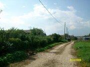 Эксклюзив. Продается участок 19 соток на окраине деревни Трехсвятское. - Фото 4