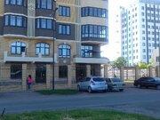 Продаётся 4 комнатная квартира в центре Краснодара, Купить пентхаус в Краснодаре в базе элитного жилья, ID объекта - 319755175 - Фото 2