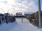 Участок на жилой улице, р-он Широкая речка, черта Екатеринбурга. - Фото 3