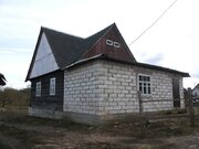Дом в Витебске в центре.
