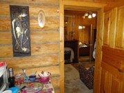 Дом и баня на участке 15 соток в с. Cовхоз Боровский у г. Балабаново - Фото 4