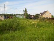 6 соток в истринском районе - Фото 1