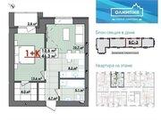 Срочно продам 1-комнатную в новом доме на Обороне - Фото 2