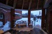 Продается дом 434 кв.м, участок 18 соток с. Ильинское, 50 км от МКАД - Фото 4