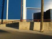 Сдаётся не отапливаемый склад 800 м кв в г. Чехов , Симферопольское ш - Фото 3