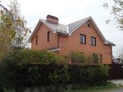 Дом 321 кв.м на участке 30 соток с прудом КИЗ Гамби Наро-Фоминск - Фото 4