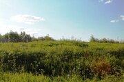 Земельный участок 15 соток д. Гришенки Чеховский район - Фото 4