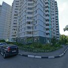 Просторная 3-х комнатная квартира с евроремонтом в Железнодорожном! - Фото 1