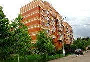 Трехкомнатная квартира в Архангельском - Фото 1