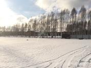 Продажа участка, Новая, Солнечногорский район - Фото 4