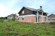 Продается дом 393 кв.м, Рузский район, кп «Рузские Просторы» - Фото 4