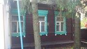 Часть деревянного дома 72 кв. м. - Фото 3