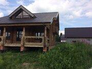 Продам недостроенный дом 2 этажа на участке 17 сот. в Богандинке - Фото 3