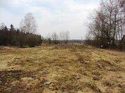 10 соток в деревне Брыньково, Рузский район, 75 км. от МКАД - Фото 4