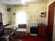 Продается дом с земельным участком, с. Грабово, ул. Школьная - Фото 3