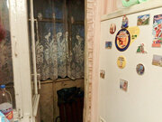 3х комнатная квартира в районе жд вокзала. Бойлер. Кондиционер. Балкон - Фото 3