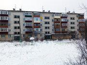 Продается 2-комнатная квартира, Пензенский р-н, с. Берёзовая роща, ул. - Фото 1