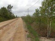 Продается земельный участок 15,5 соток в д. Алешино Дмитровского . - Фото 3