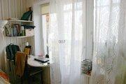 1-комнатная квартира ул. Сеславинская 18 - Фото 4