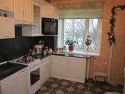 Продам 4-х комнатную квартиру в г. Любань, ул. Ленина, д. 42 - Фото 1
