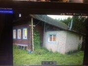 Продам бревенчатый дом в Костромской области, площадью 50 кв.м.+участо - Фото 3