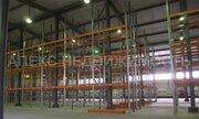 Продажа помещения пл. 6590 м2 под склад, м. Печатники в складском .