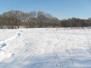 Земельный участок в д. Шемякино, 90 км Киевского ш. - Фото 1