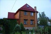Дом в закрытом кп Трубачеевка на 20 участков у озера и леса - Фото 4