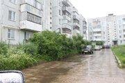 Продаю 2-х комнатную квартиру в г. Кимры, ул. 60 лет Октября, д. 39 А - Фото 1