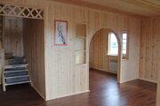 75км от МКАД готовый к проживанию дом с газовым отоплением - Фото 2