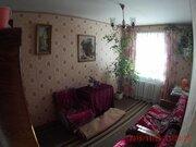 3-х комнатная квартира в Егорьевске - Фото 1