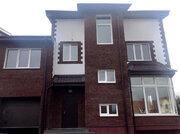 Продаётся 2-ух уровневый таунхаус в престижном районе, Беларусь