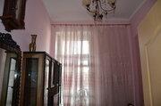Продажа 2-х комнатной квартиры на Новинском бульваре 13 - Фото 5
